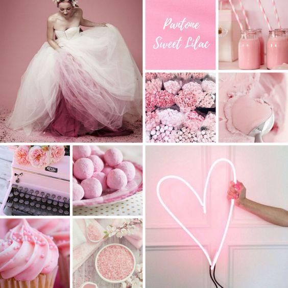 Sweet Lilac wedding